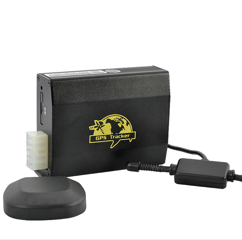 Wholesale Portable Real-Time Car GPS Tracker (Dual-SIM, Quadband, Geo-Fence, SMS Alarm)