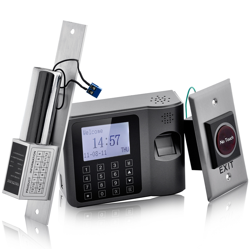 images/electronics-wholesale/Complete-Biometric-Time-Attendance-and-Access-Control-System-Auto-Door-Lock-Exit-Motion-Sensor-Central-Power-for-Easy-Wiring-plusbuyer.jpg