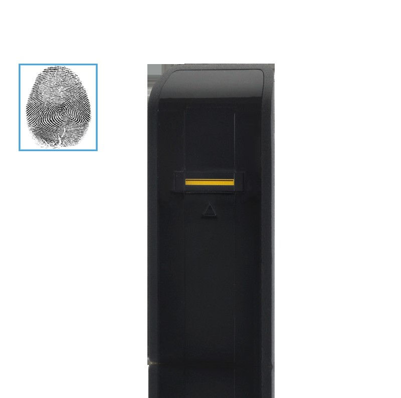 Wholesale Fingerprint Reader for Computer Encryption - USB 2.0 Biometric Security Password Lock