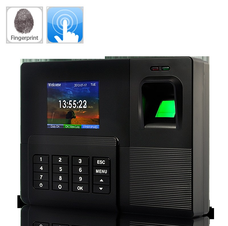 images/electronics-wholesale/Fingerprint-Time-Attendance-System-6-Identification-Modes-1000-Employees-100000-Records-plusbuyer.jpg