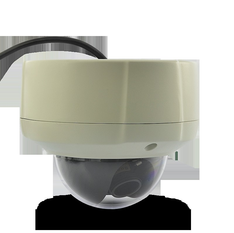 Wholesale TitanHD - Heavy Duty Vandalproof HD IP Dome Camera (Two-way Voice Intercom, Smartphone + MicroSD Support)