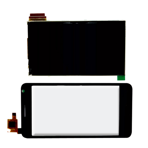 Inner and Outer Screens for TVX-M279 Velox Android 4.0 Phone