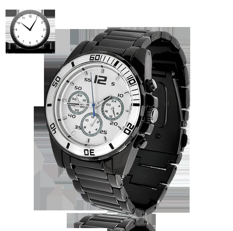 Wholesale Men Professional European Style Quartz Wrist Watch