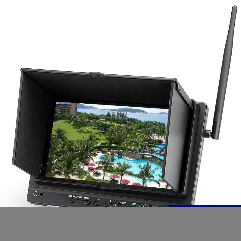 images/hot-sale-electronics/7-Inch-HD-PFV-Monitor-Wireless-5-8GHz-32-Channels-Receiver-DVR-700-1-Contrast-Ratio-1024X600-Resolution-HDMI-SD-Card-Slot-plusbuyer.jpg