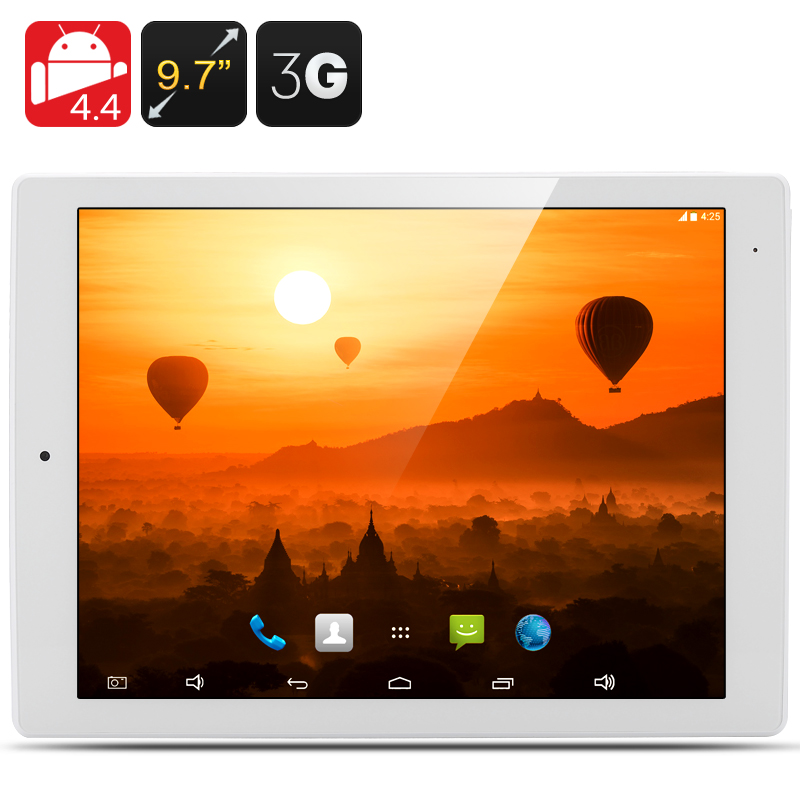 Wholesale E-Ceros Revolution 2 - 9.7 Inch Android 4.4 Tablet PC (2048x1576