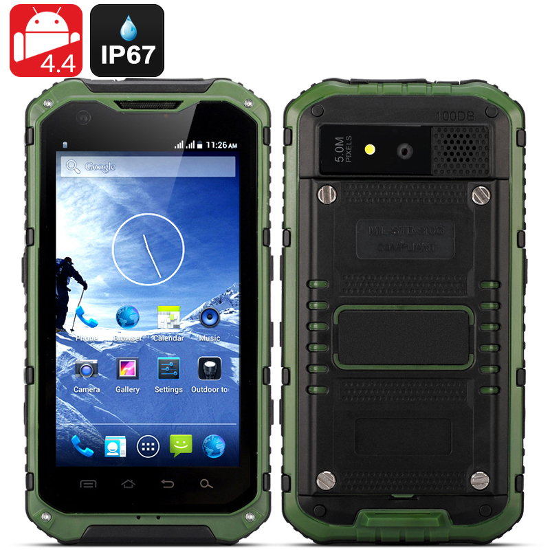 images/hot-sale-electronics/Android-Rugged-Smartphone-Ox-II-Android-4-4-OS-MTK6582-Quad-Core-CPU-IP67-Waterproof-Dust-Proof-Rating-OTG-Green-plusbuyer.jpg