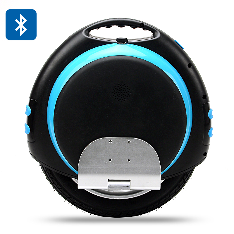 Wholesale Uni-Wheel XR-6 - Single Wheel Electric Unicycle with Bluetooth S