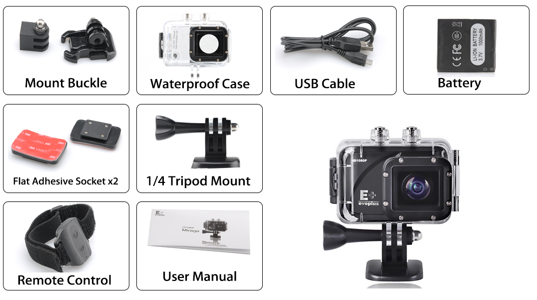images/hot-sale-electronics/Evoplus-E-Full-HD-Sport-Camera-1080p-30-FPS-170-Degree-Angle-Lens-Wrist-Strap-Remote-Control-Waterproof-up-to-30-Meters-plusbuyer_9.jpg