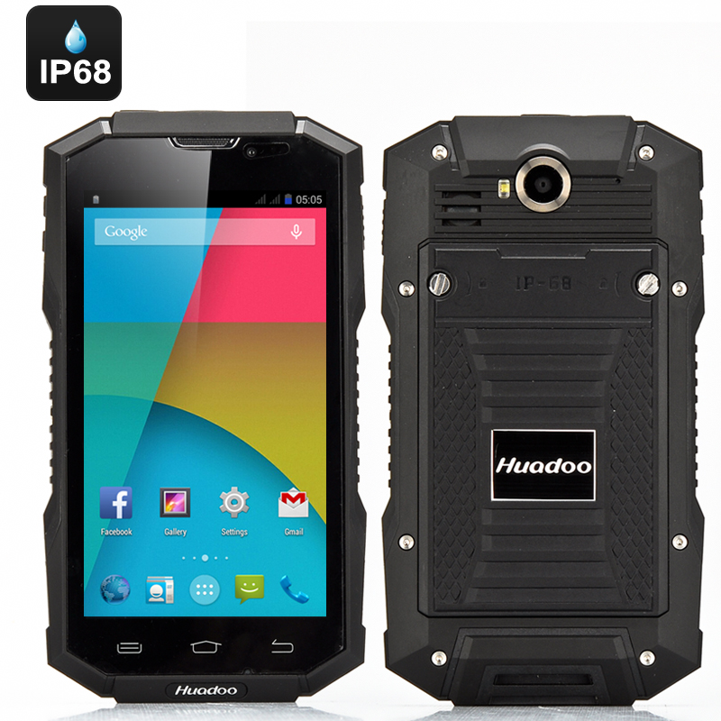 images/hot-sale-electronics/Huadoo-V4-Rugged-Smartphone-Quad-Core-CPU-1GB-RAM-IP68-Gorilla-Glass-II-Android-4-4-OS-Black-plusbuyer.jpg