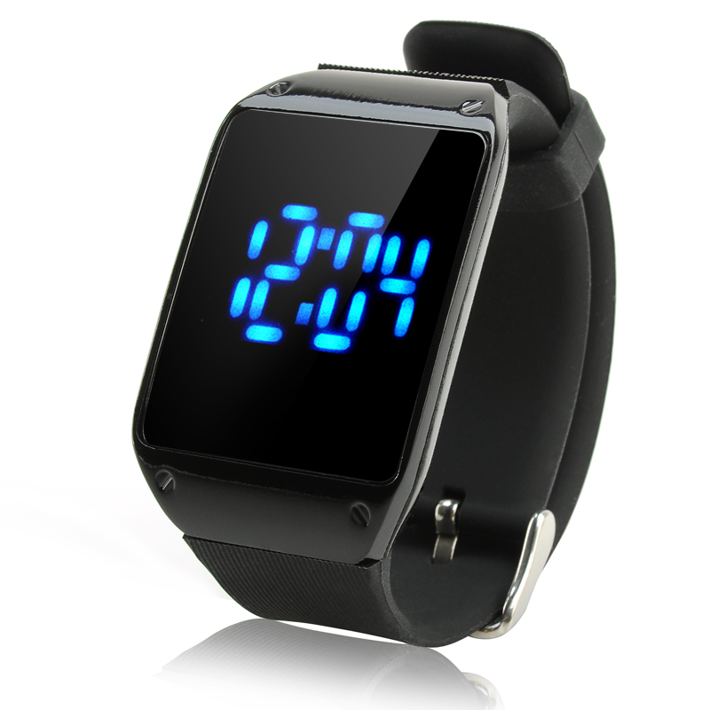 cool slap band led digital watch tyo lt98 us