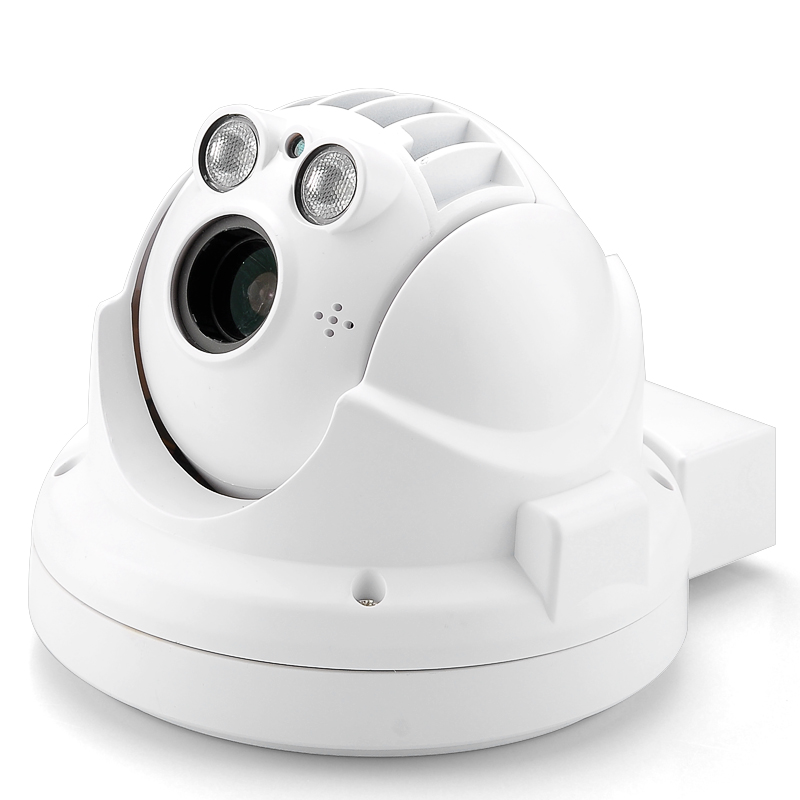Wholesale 720p PTZ Outdoor Mini IP Camera (Weatherproof, H.264, 4x Optical Zoom, Night Vision, ONVIF)