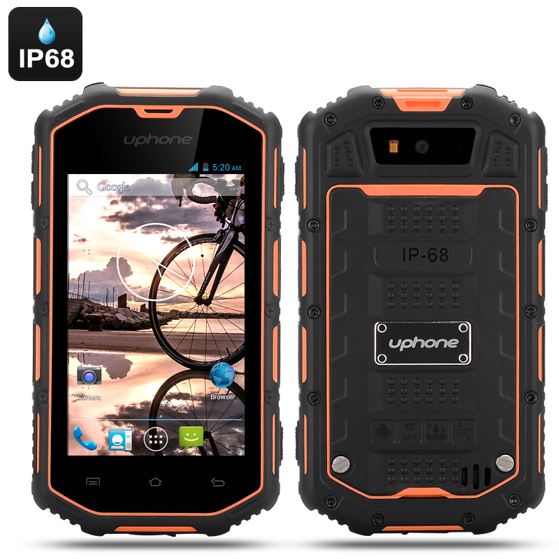 images/hot-sale-electronics/Uphone-U5A-Rugged-Android-Phone-Dual-Core-CPU-IP68-Waterproof-Dust-Proof-Rating-Shockproof-Orange-plusbuyer.jpg