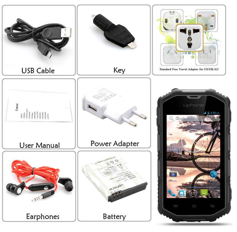 images/hot-sale-electronics/Uphone-U5A-Waterproof-Rugged-Phone-Android-4-2-OS-Dual-Core-CPU-IP68-Rating-Dust-Proof-Shockproof-Black-plusbuyer_8.jpg