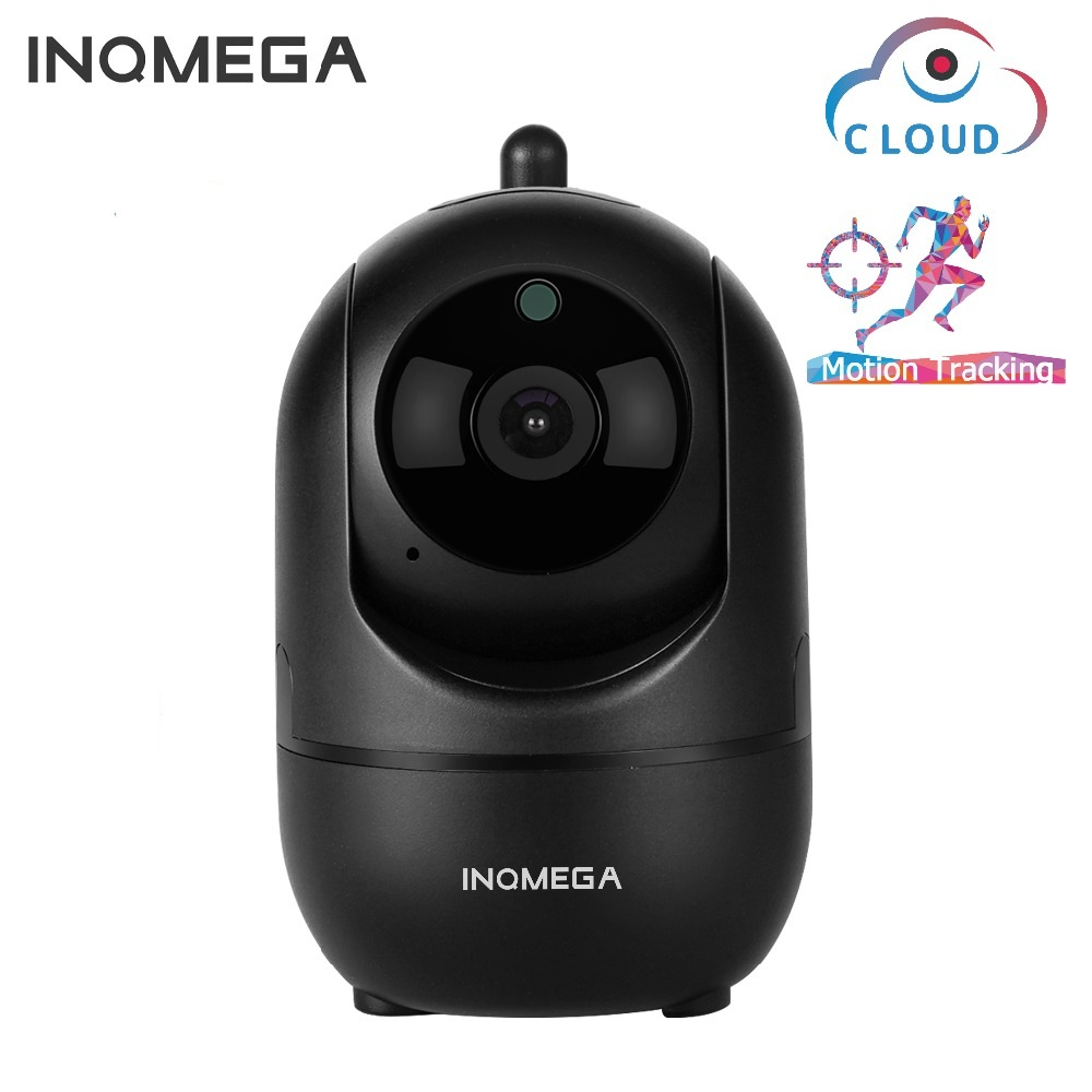 Wholesale INQMEGA Home 720P HD Cloud Wireless IP Camera (Intelligent Auto Tracking, Two Way Audio)