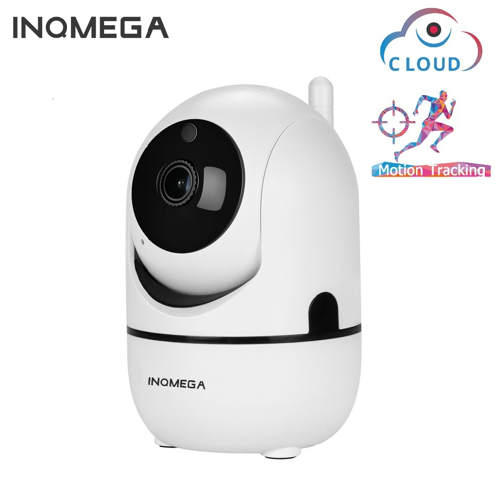 Wholesale INQMEGA 1080p Home Security Cloud Mini Wireless IP Camera (Two W
