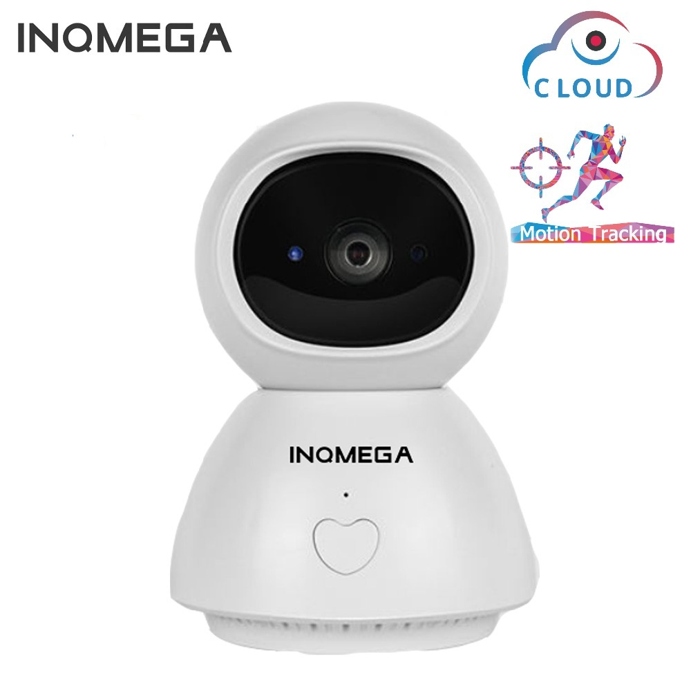 Wholesale INQMEGA 1080p Cloud Wireless IP Camera with One Touch Button Calling