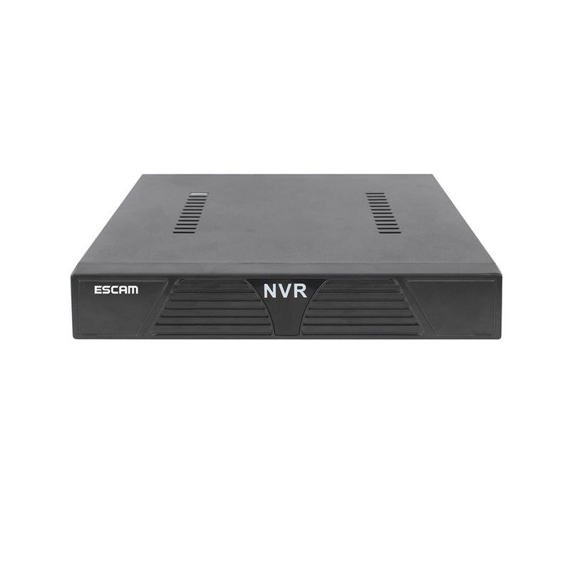 Wholesale ESCAM K616 NVR 1080P 16CH Network Video Recorder H.264 HDMI VGA Video Output Support Onvif P2P Cloud