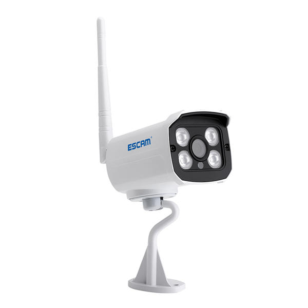 ESCAM WNK803 8CH 1080P Wireless NVR Kit Outdoor IR WiFi IP Camera Surveillance Home Security System