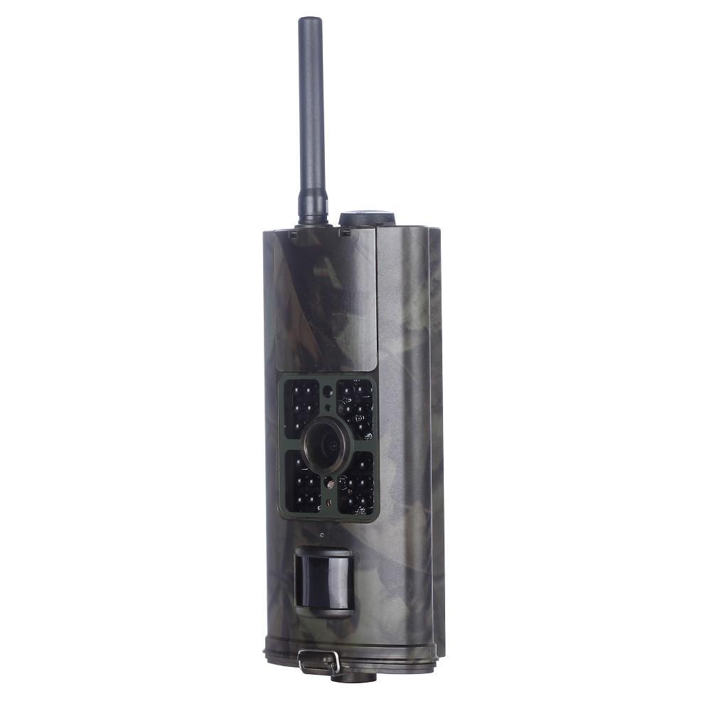 HC700G 3G GPRS MMS SMTP SMS 16MP 1080P 120 Degrees PIR 940NM Infrared Wildlife Trail Trap Hunting Camera