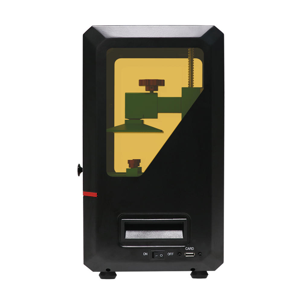 Anycubic Photon UV Resin LCD 3D Printer 115x65x155mm Printing Size With 2.8-inch Touch Screen