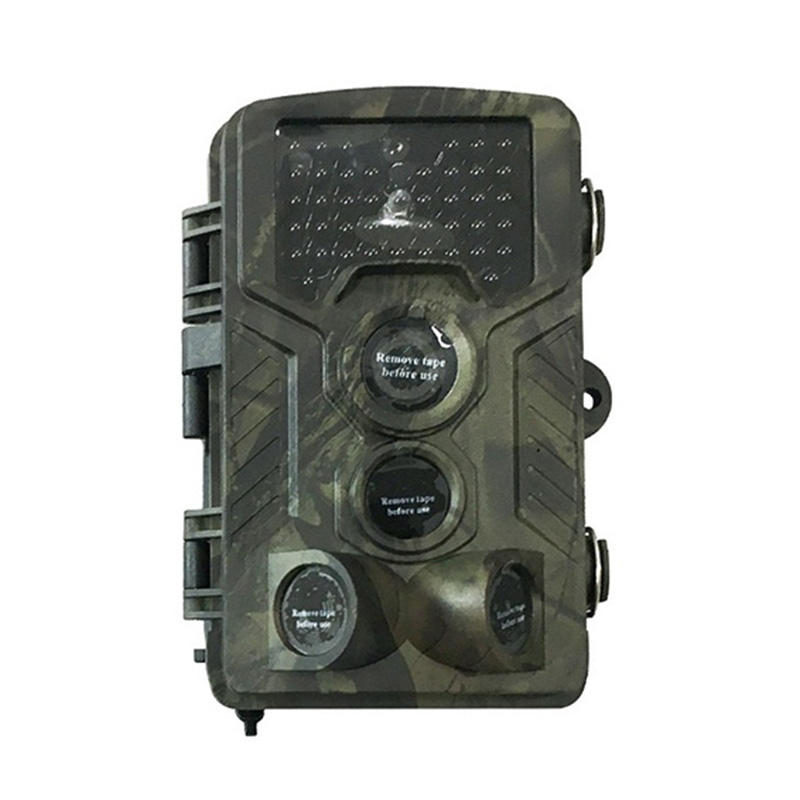 Wholesale HC-800A Waterproof Full HD 16MP 1080P Video Wild Night Vision IR Trap Scouting Hunting Camera