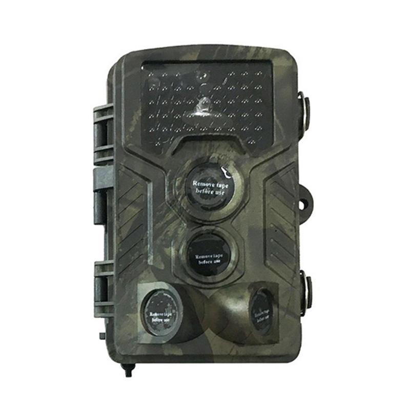 HC-800A Waterproof Full HD 16MP 1080P Video Wild Night Vision IR Trap Scouting Hunting Camera