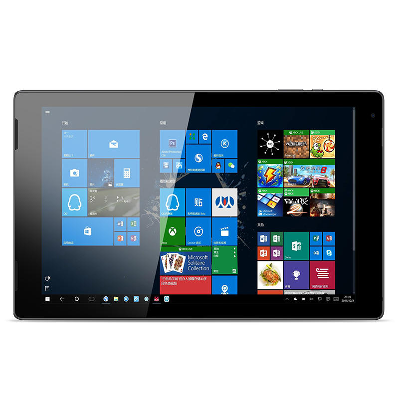 Wholesale Jumper Ezpad 7 Intel Z8350 4G RAM 64G ROM 10.1 Inch Windows 10 Tablet PC