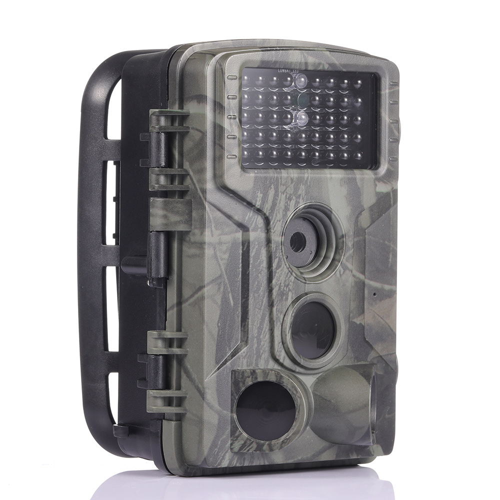 HC-802A 16MP 1080P HD Waterproof Hunting Trail Track Camera Night Version 0.3s Trigger Time
