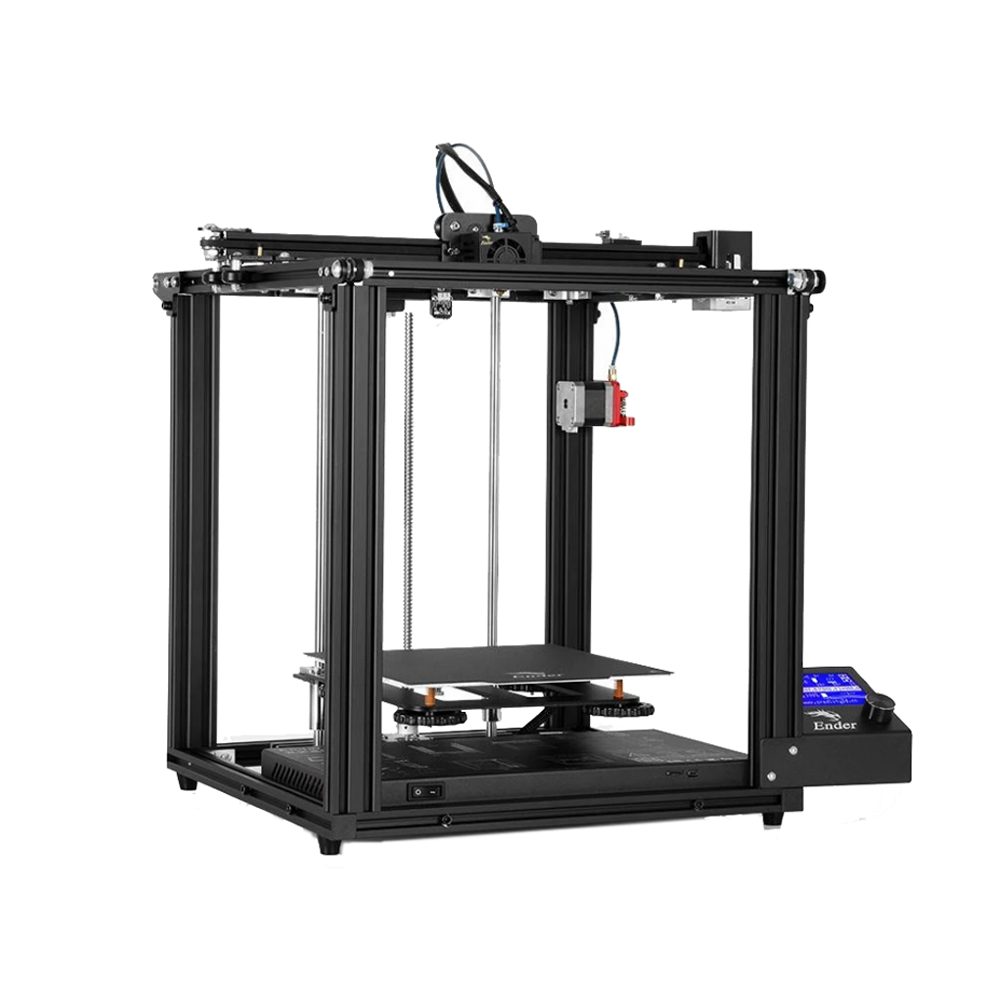 Wholesale Creality 3D Ender-5 Pro 3D Printer Kit - 220x220x300mm
