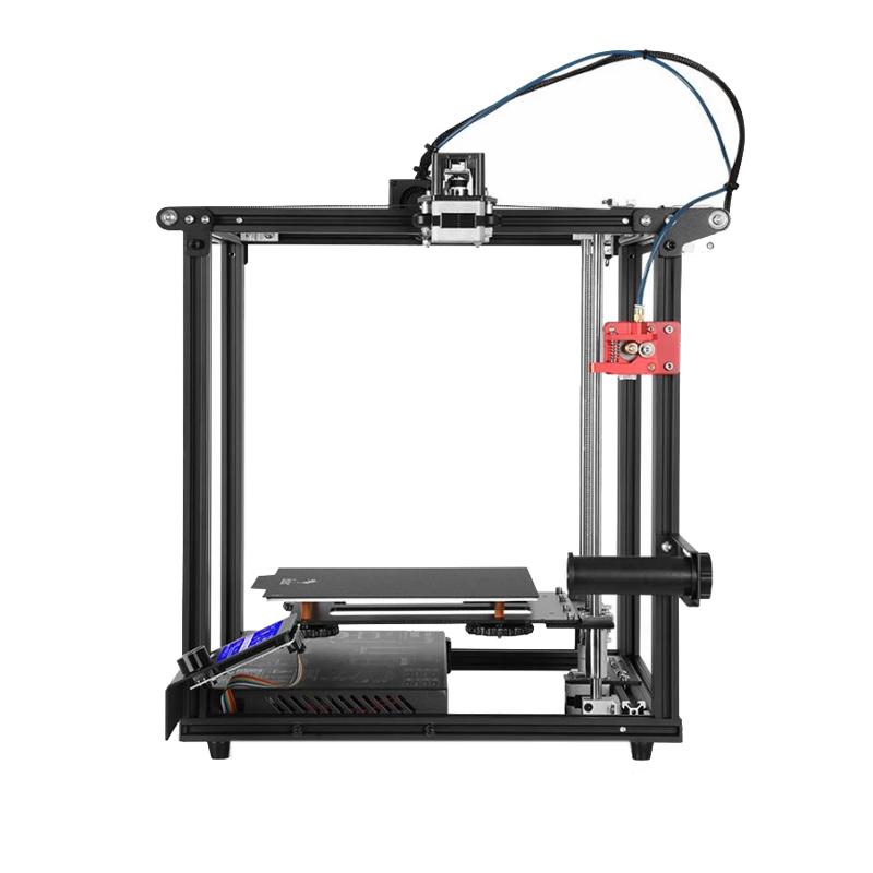 Creality 3D Ender-5 Pro 3D Printer Kit - 220x220x300mm