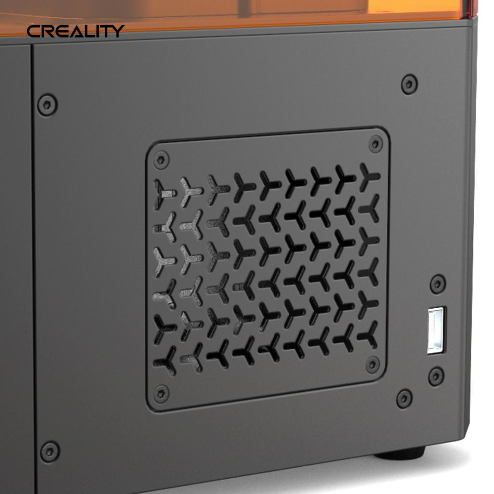 Creality 3D LD-002R LCD Resin 3D Printer (119*65*160mm, Ultra HD 2K LCD Screen)
