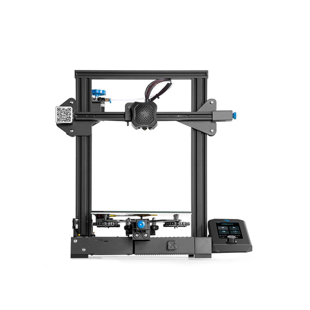 Creality 3D Ender-3 V2 DIY 3D Printer Kit - 220x220x250mm