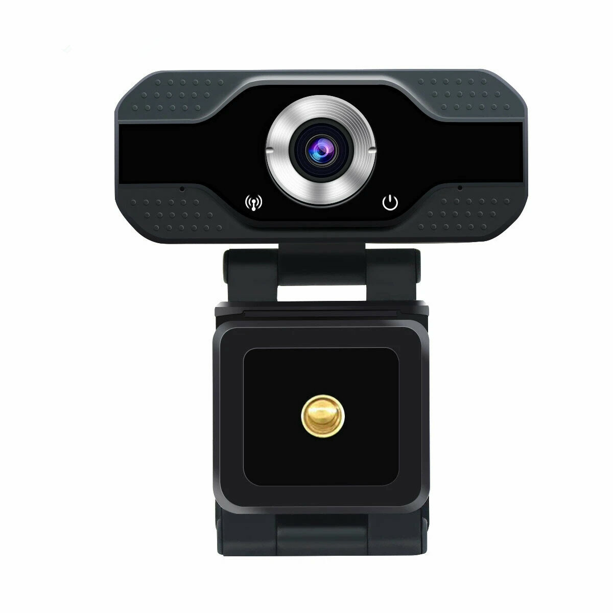 Wholesale ESCAM PVR006 1080p HD Mini USB Webcam with Built-in Microphone (2MP, H.264 + MJPEG)