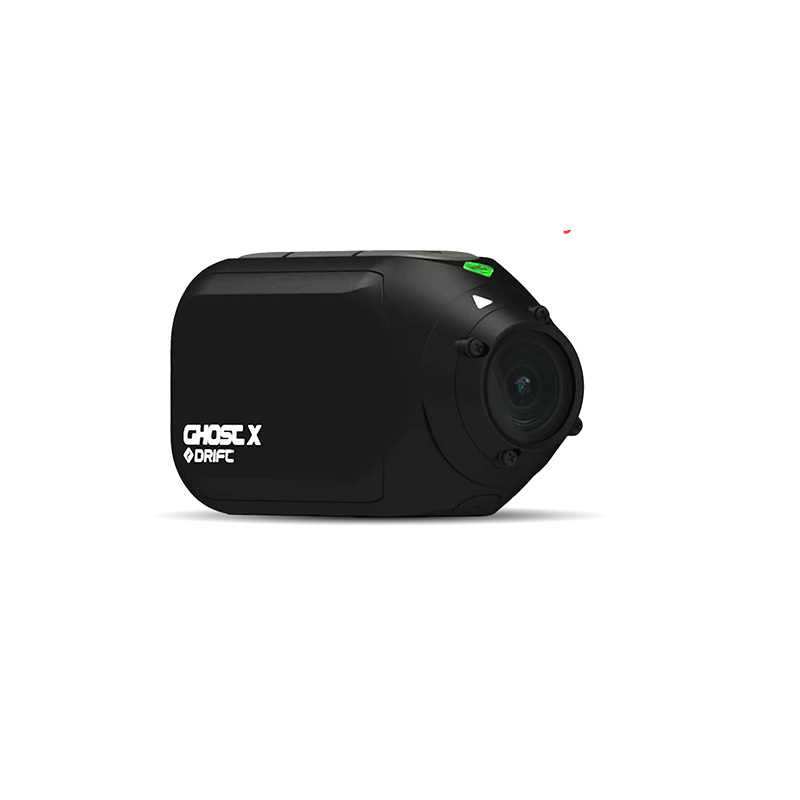 Drift Ghost X Action Camera Sport Camera 1080P Motorcycle Mountain Bike Bicycle Camera Helmet Cam with WiFi