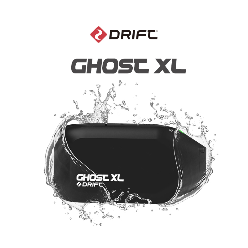 Drift Ghost XL Action Camera Sport Camera 1080P Motorcycle Mountain Bike Bicycle Camera Helmet Cam with WiFi