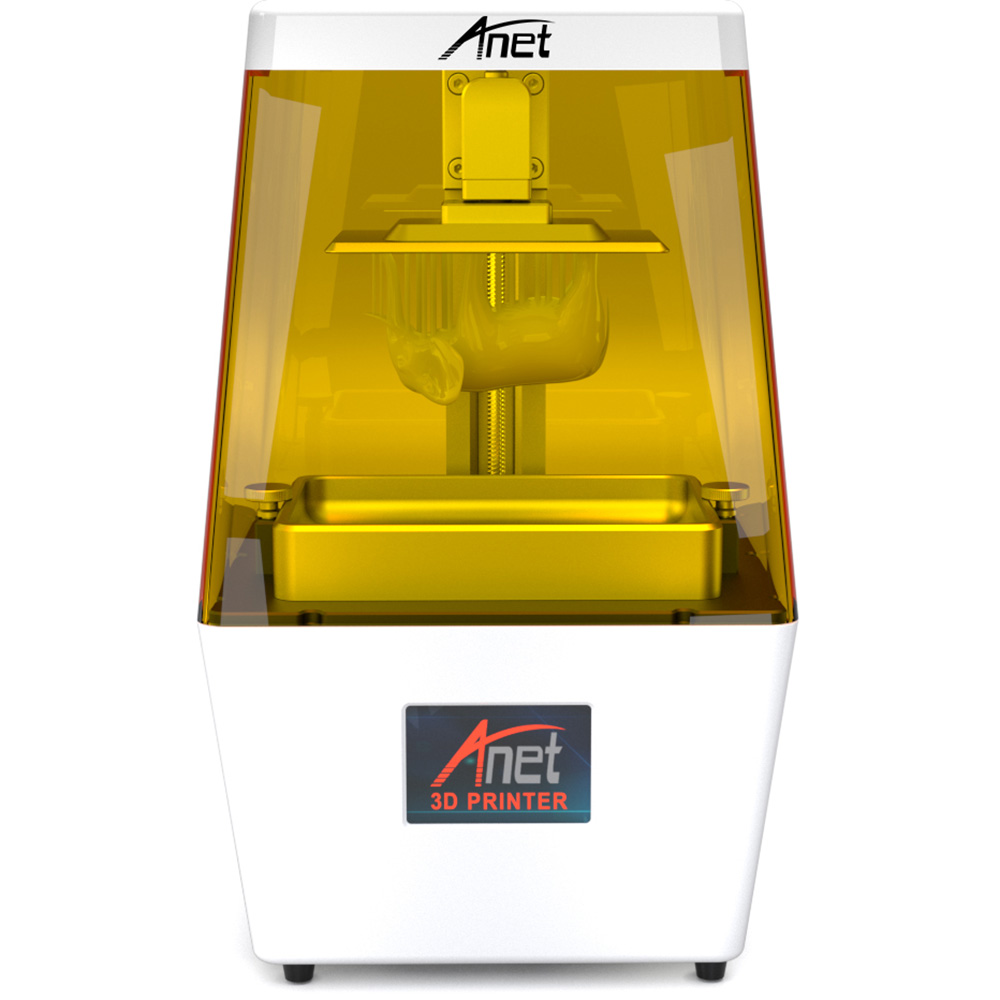 images/new-electronics/A460967301PB/anet-n4-smart-uv-curing-3d-printer-multi-a-us-plug-3-pin-plusbuyer.jpg
