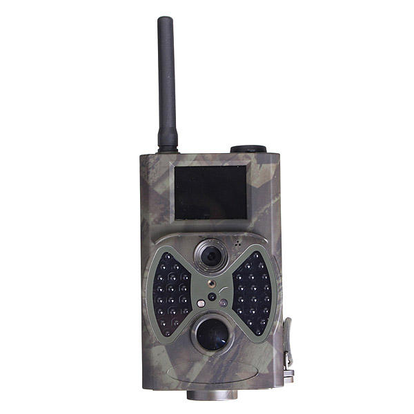 Wholesale HC-300M HD 12MP 940NM MMS GPRS Scouting Infrared Trail Hunting Camera