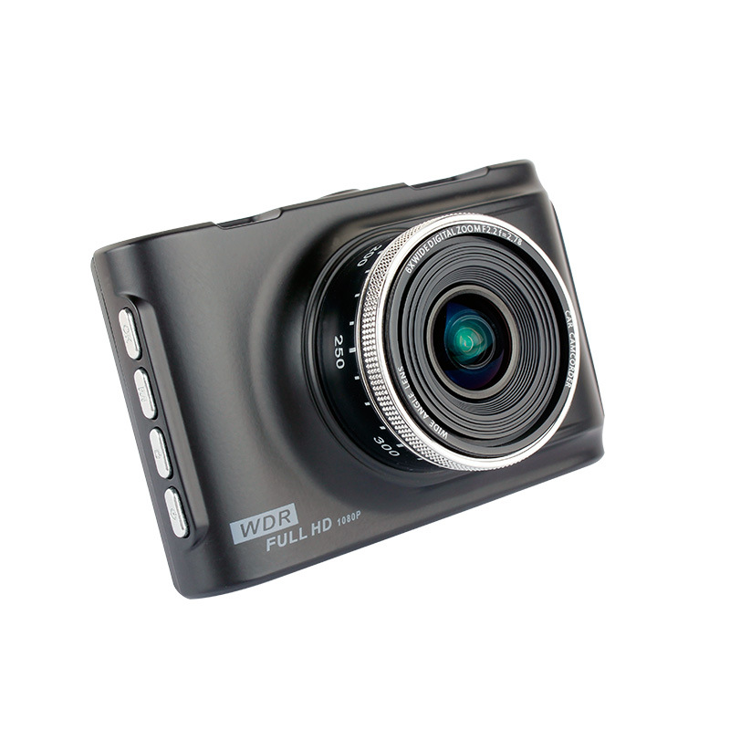 Wholesale Mini car camera DVR full HD 1080p parking recorder
