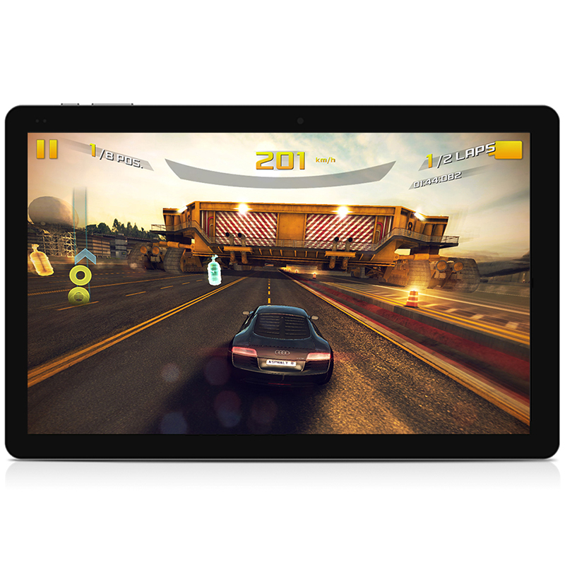 Wholesale Chuwi Hi10 Air 10.1 Inch Windows 10 Tablet PC + Laptop 2 in 1 (Intel Z8350 Quad Core CPU, 4GB RAM, Fast Charging, 64GB)
