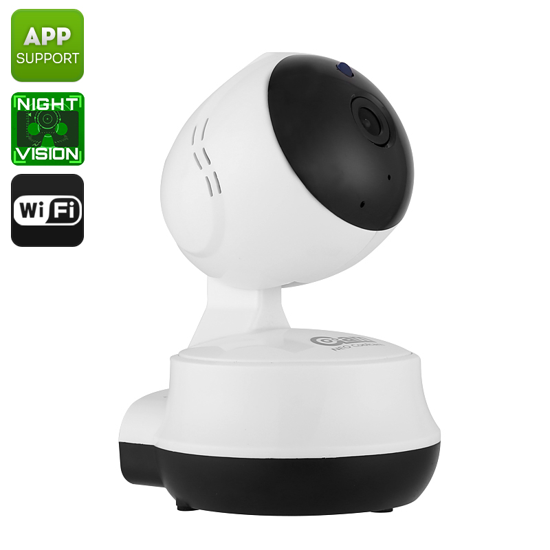Wholesale IP Camera Neo Coolcam NIP-61GE (1MP CMOS, 720p, IR Cut, 10m Night Vision, Motion Detection, App Support, WiFi, Dual-Way Audio)