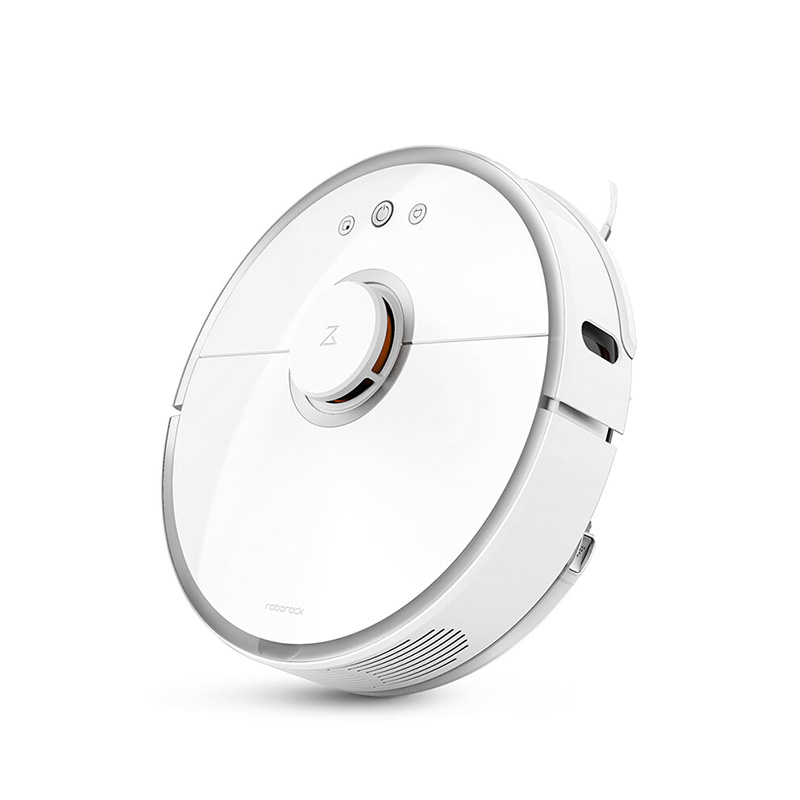 Wholesale Xiaomi Smart Robot Vacuum Cleaner (2000Pa Suction, 5200mAh, Auto Recharging, Mopping Feature, Intelligent Mapping, APP)