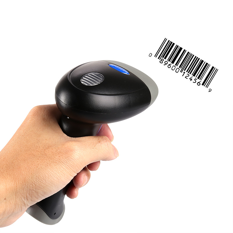 Wholesale USB QR and Barcode Scanner (IP54 Tough, IR LED, 960x640)