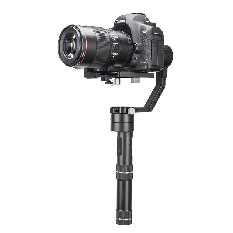 Wholesale Zhiyun CRANE V2 Handheld Stabilizer Gimbal - 3 Axis, 360-Degree, For DSLR Cameras, Easy To Use, 26500mAh Battery, App Support