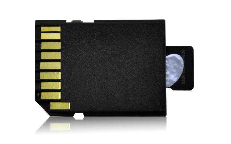 32GB Micro SD Card with Micro SD to SD Adapter (High Speed Class 10)