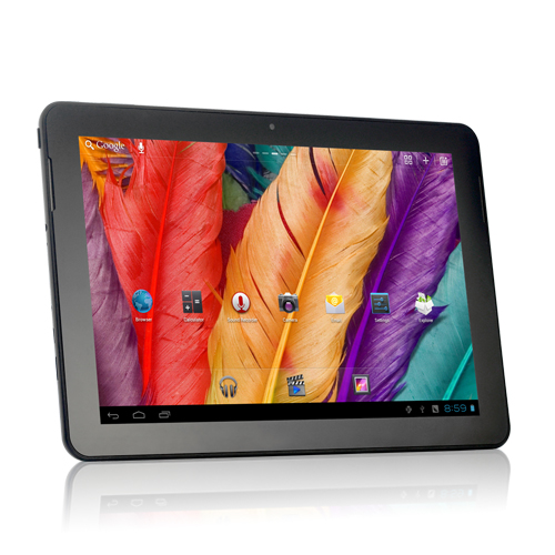 Wholesale Starlight - 10.1 Inch HD Android 4.0 Tablet (Dual Core 1.6GHz, H