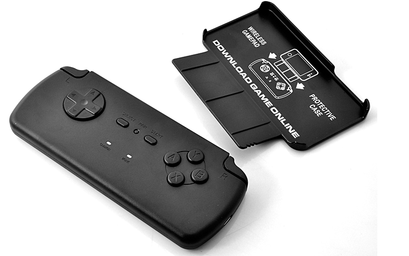 Bluetooth Full Layout Gamepad for iPhone/iPad - Compatible with