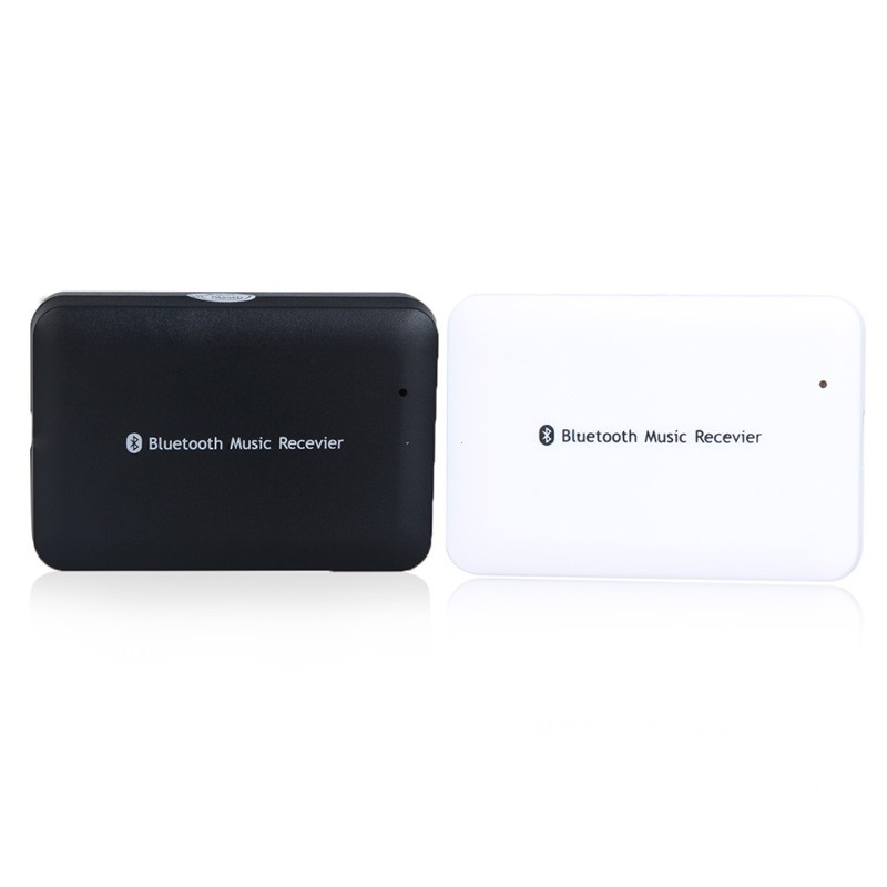 Wholesale Mini Wireless Bluetooth V3.0 Music Receiver Dongle Adapter Hifi Stereo Audio System - For iPhone iPad Cellphone Notebook