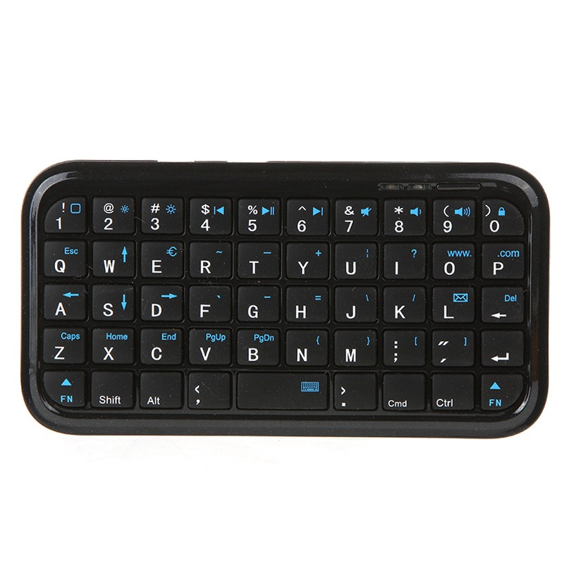 Wholesale Ultra Mini Wireless Bluetooth Keyboard for PS3/iPhone/iPad/Computer