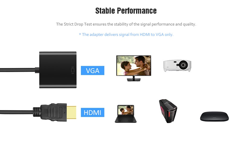 images/pc-audio-video-cable-connector-adapter/A251481401PB/hdmi-to-vga-moread-gold-plated-adapter-black-plusbuyer_9.jpg