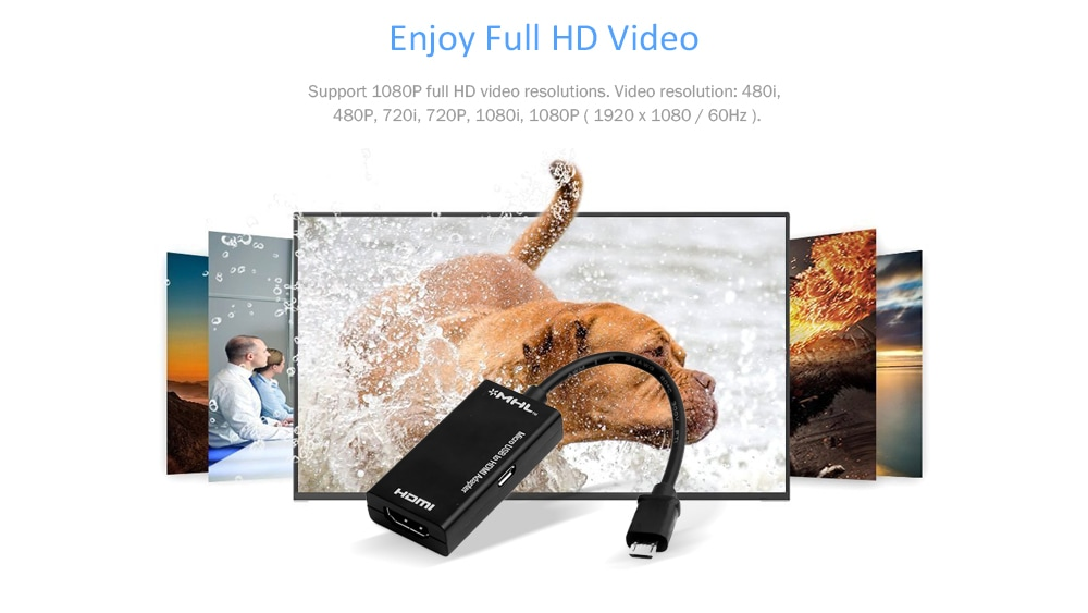 images/pc-audio-video-cable-connector-adapter/A311238401PB/micro-usb-to-hdmi-s2-adapter-black-plusbuyer_7.jpg
